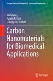 Carbon Nanomaterials for Biomedical Applications (eBook, PDF)