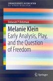 Melanie Klein (eBook, PDF)