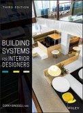 Building Systems for Interior Designers (eBook, ePUB)