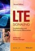 LTE Signaling (eBook, PDF)