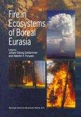 Fire in Ecosystems of Boreal Eurasia (eBook, PDF)