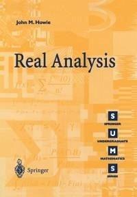 Real analysis ebook pdf von john m howie buecher real analysis ebook pdf fandeluxe Gallery