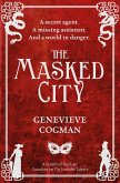 The Masked City (eBook, ePUB)