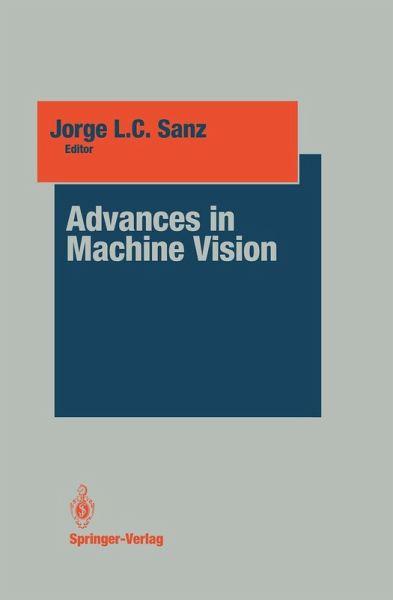 Machine Vision Ebook