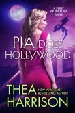 Pia Does Hollywood (eBook, ePUB)