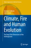 Climate, Fire and Human Evolution (eBook, PDF)