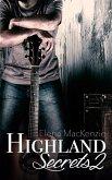 Highland Secrets 2 (eBook, ePUB)