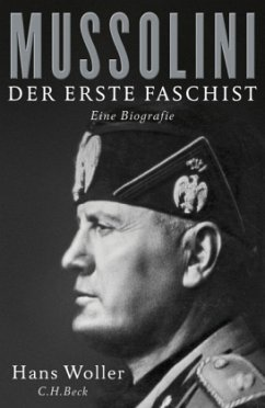 Mussolini - Woller, Hans