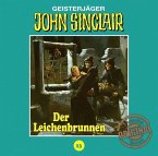 Der Leichenbrunnen / John Sinclair Tonstudio Braun Bd.23 (1 Audio-CD)