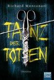 Tanz der Toten / Balzano & Byrne Bd.8