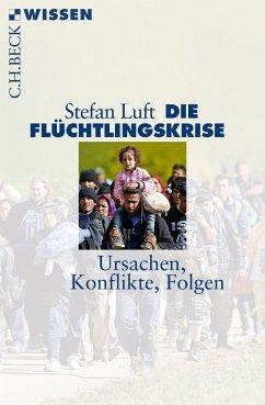 Die Flüchtlingskrise - Luft, Stefan