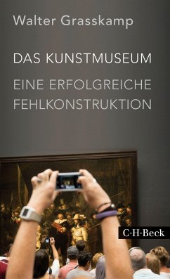 Das Kunstmuseum - Grasskamp, Walter