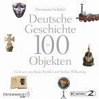 Deutsche Geschichte in 100 Objekten (MP3-Download)
