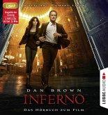 Inferno / Robert Langdon Bd.4 (3 MP3-CDs)