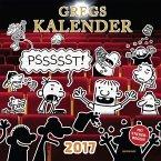 Gregs Kalender 2017