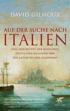 Auf der Suche nach Italien - Gilmour, David