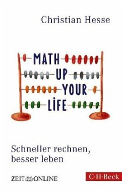 Math up your Life! - Hesse, Christian