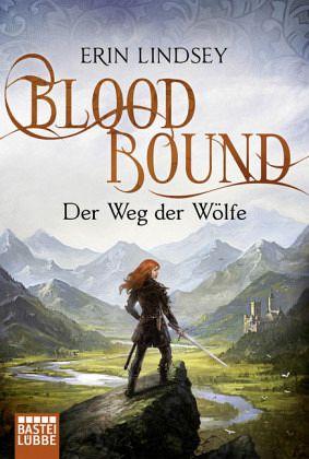 Buch-Reihe Bloodbound