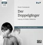 Der Doppelgänger, 1 MP3-CD