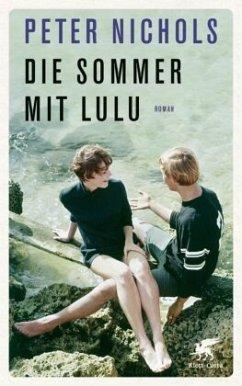 Die Sommer mit Lulu - Nichols, Peter