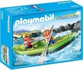 PLAYMOBIL 6892 Wildwasser-Rafting