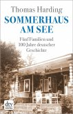 Sommerhaus am See (eBook, ePUB)