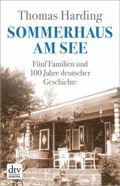 Sommerhaus am See (eBook, ePUB) - Harding, Thomas