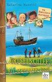 Gruselschiff mit schwarzer Dame / Die Karlsson-Kinder Bd.5 (eBook, ePUB)