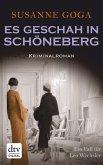 Es geschah in Schöneberg / Leo Wechsler Bd.5 (eBook, ePUB)
