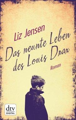 Das neunte Leben des Louis Drax (eBook, ePUB) - Jensen, Liz