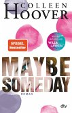Maybe Someday (eBook, ePUB)