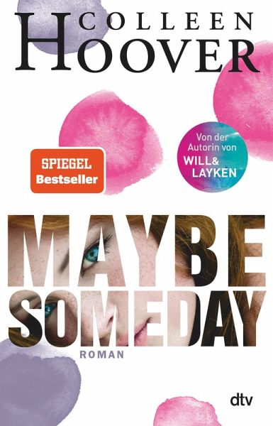 maybe someday ebook epub von colleen hoover portofrei. Black Bedroom Furniture Sets. Home Design Ideas
