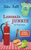 Leberkäsjunkie / Franz Eberhofer Bd.7 (eBook, ePUB)