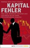 Kapitalfehler (eBook, ePUB)