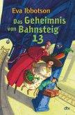 Das Geheimnis von Bahnsteig 13 (eBook, ePUB)