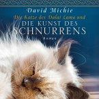 Die Katze des Dalai Lama und die Kunst des Schnurrens (Ungekürzt) (MP3-Download)