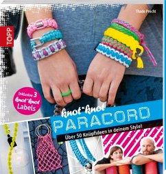 KnotKnot Paracord (Mängelexemplar)