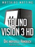 Tolino Vision 3 HD (eBook, ePUB)