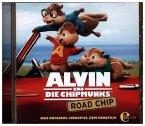 Alvin und die Chipmunks - Road Chip, Audio-CD