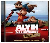 Alvin und die Chipmunks - Road Chip, Audio-CD