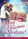Merry Christmas in Modane! Weihnachtsroman (eBook, ePUB)