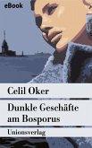 Dunkle Geschäfte am Bosporus (eBook, ePUB)