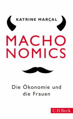 Machonomics - Marcal, Katrine