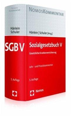 Sozialgesetzbuch V