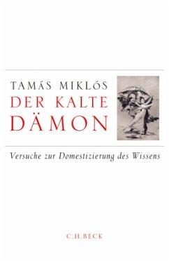 Der kalte Dämon - Miklós, Tamás