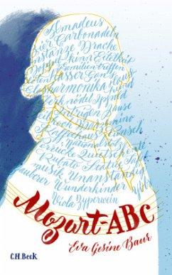 Mozart-ABC - Baur, Eva Gesine
