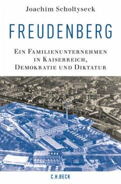 Freudenberg - Scholtyseck, Joachim
