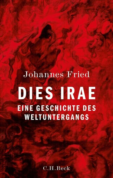 Dies irae - Fried, Johannes