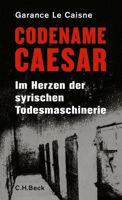 Codename Caesar - Le Caisne, Garance
