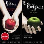 Biss-Jubiläumsausgabe - Biss zum Morgengrauen / Biss in alle Ewigkeit (MP3-Download)